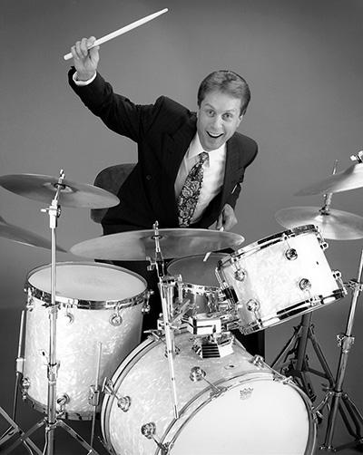 Bill Sargent - Drummer