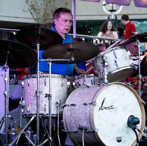 Bill Sargent - Pro Drummer